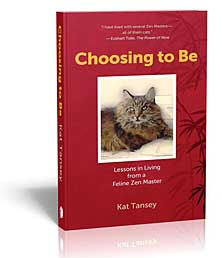 Choosing to_Be, Kat_Tansley, Book and Web_Site
