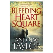 Bleading Heart Square, book cover