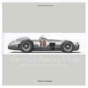 German Racing Silver, cover