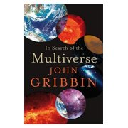 In Search of the Multiverse, cover