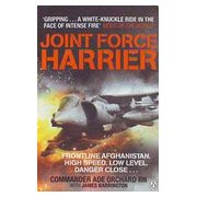 Joint Force Harrier, cover