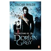 Picture of Dorian Grey, book cover