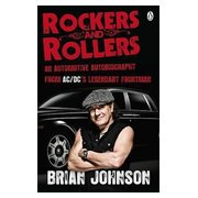 Rockers and Rollers, cover