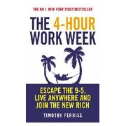 The 4-Hour Work Week, cover