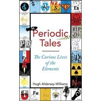 Periodic Tales, cover