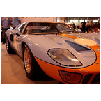 Ford GT40 - HK14402