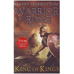 Warrior of Rome, King of Kings, cover