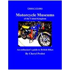 Motorcycle Museums of the United Kingdom