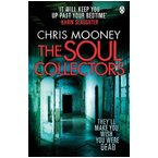 The Soul Collectors, cover