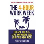4-Hour Work Week, cover